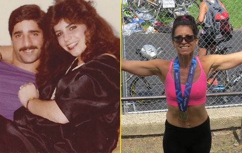 How Kicking My Scale to the Curb Helped Me Lose 60 Pounds