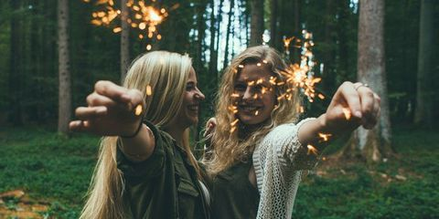 Grass, Happy, People in nature, Summer, Sunlight, Spring, Gesture, Holiday, Woodland,