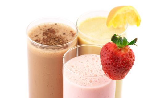 3 Post-Workout Protein Shakes You'll Actually Want to Drink