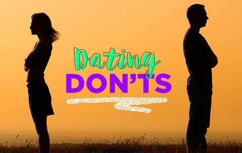 Dating tips for 25 year olds