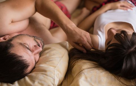 Men and Women in Long-Term Relationships Reveal How They Keep Their Sex Lives Hot
