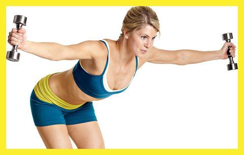 Break Out of Your Same Ol' Upper-Body Exercise Routine With This Rad Move