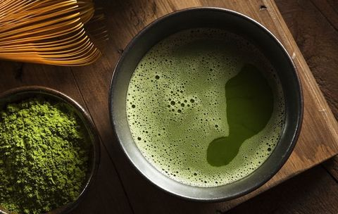Is It Dangerous to Drink Too Much Green Tea?