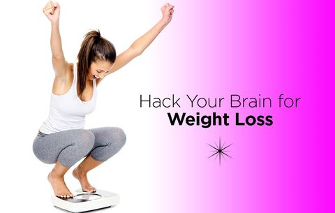 How to Love Your Body into Weight Loss