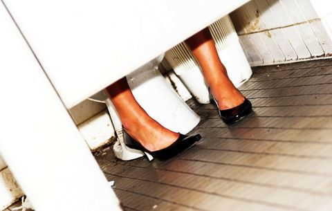 How Your Pooping Habits Change as You Age