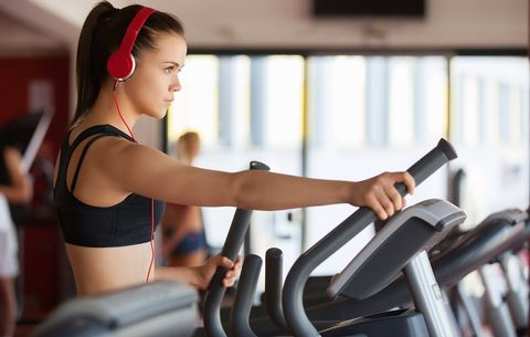 5 Crucial Things to Do if You're Exercising for Weight Loss
