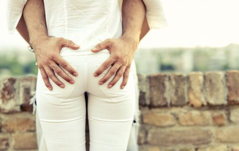 Butt Orgasms Are REAL—Here's How To Have One
