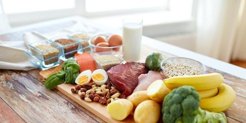 number one tips from nutritionists
