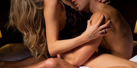 posturas sexuales quickie