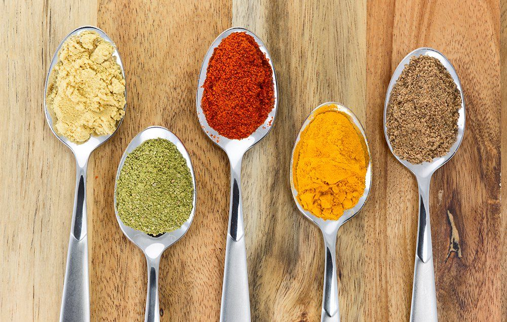 6 Powders with Serious Superfood Benefits