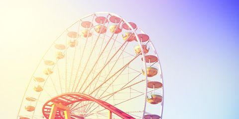sex in ferris wheel
