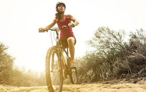 Women Are Having Vaginal Surgery to Be More Comfortable on Their Bikes