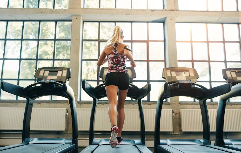5 Treadmill Hacks That Can Help Shave More Pounds