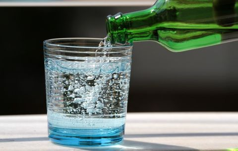 Is Bubbly Water Bad for Your Health? | Women's Health