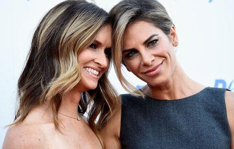 7 Famous Lesbian Couples Who Define True Love