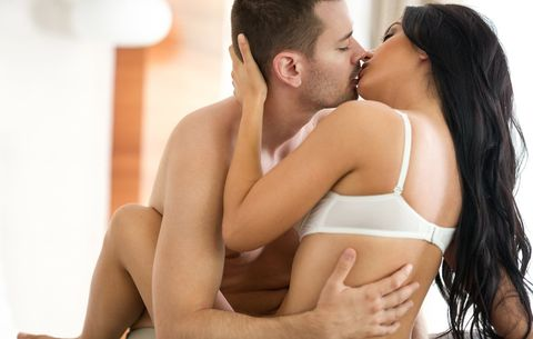 9 Sex Positions That'll Make You Feel the Love