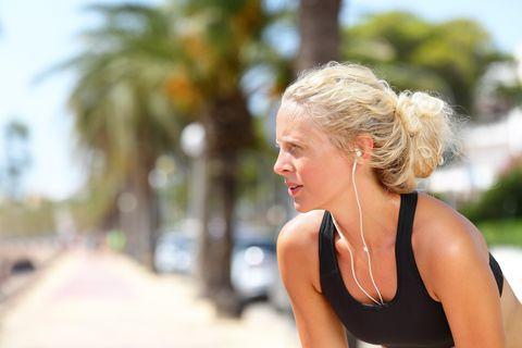 10 Songs Guaranteed to Help You Run Faster