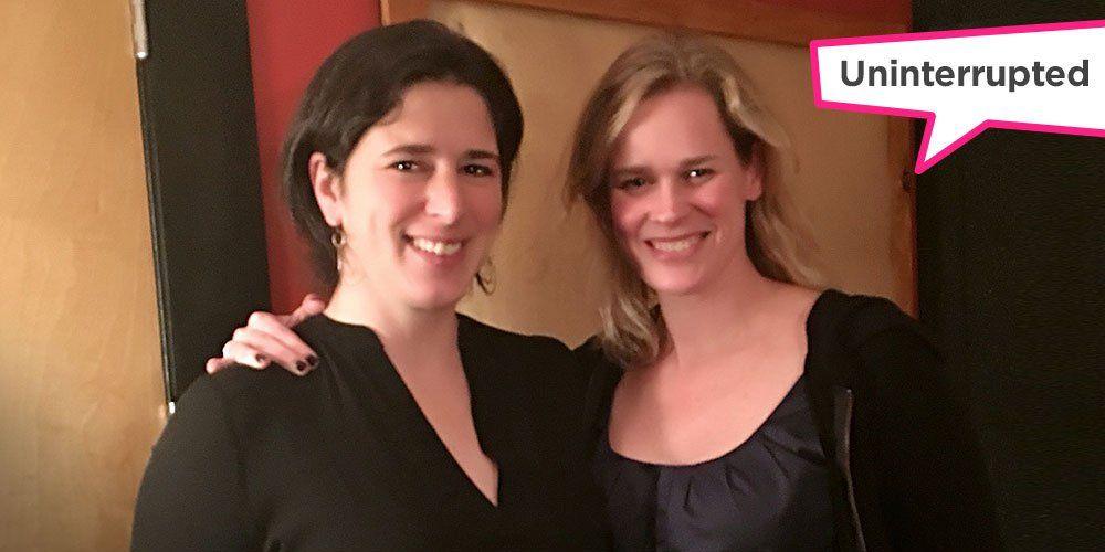 Rebecca Traister and Sara Culley