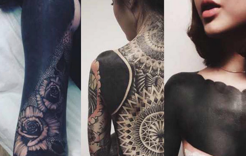 8ad2e39cbf43d This New Tattoo Trend Looks Cool—but It Could Really Mess with Your ...