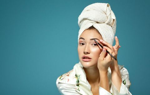 Are Your Eyebrows Aging You?