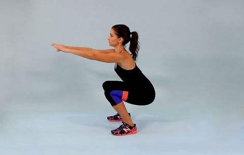 The RIGHT Way to Do Squats