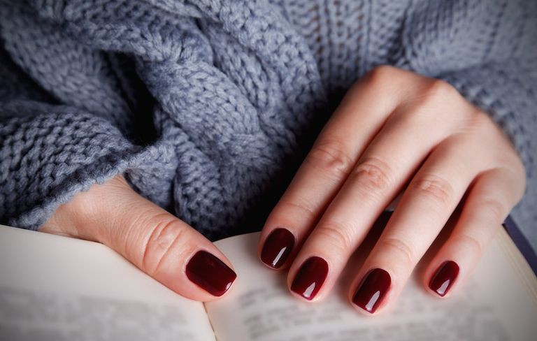How to Stop Biting Your Nails Once and for All | Women\'s Health