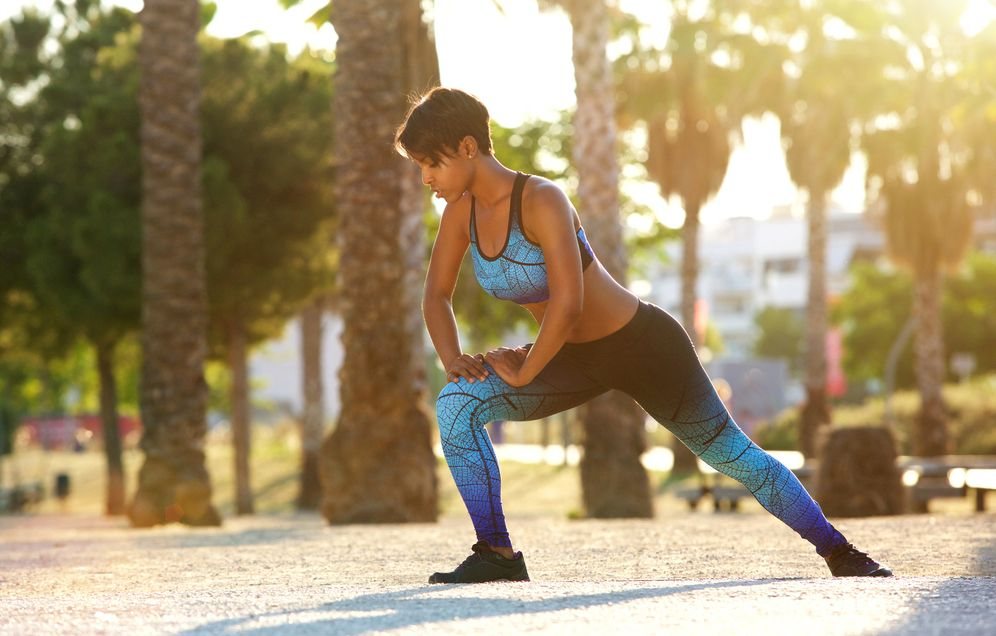 These Workouts Are Blowing Up on Pinterest
