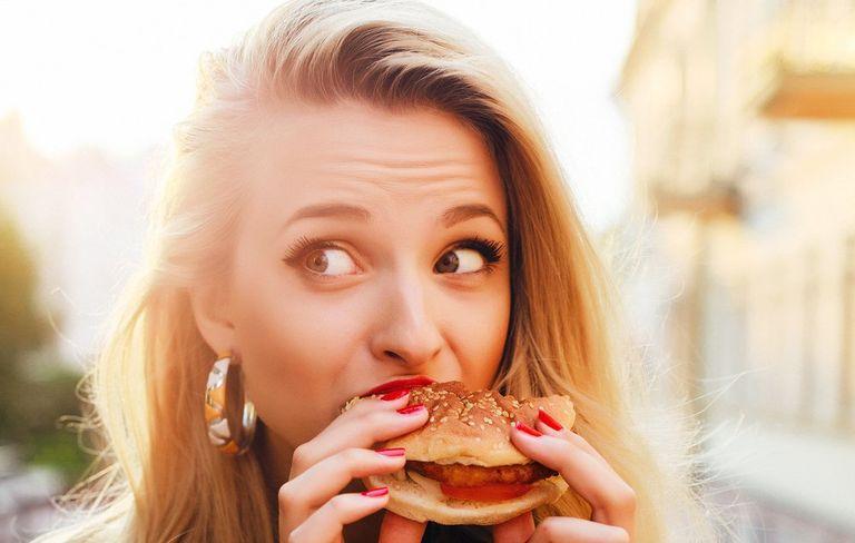 Diet plan using smart ones