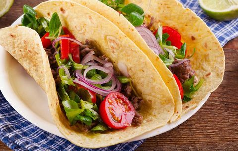 What I Learned from Trying the Taco Cleanse—a.k.a. the Best Non-Diet Ever