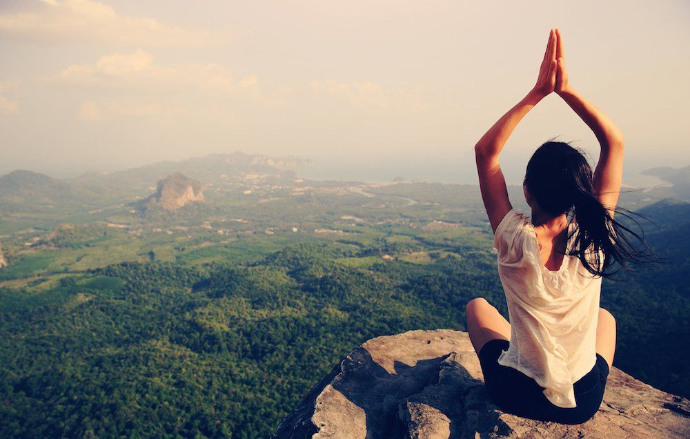 This Curse-Laden Guided Meditation Will Help You Give Fewer F*cks
