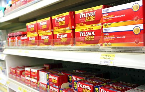 The Painkiller in Tylenol Might Be Messing with Your Emotions, Science Says