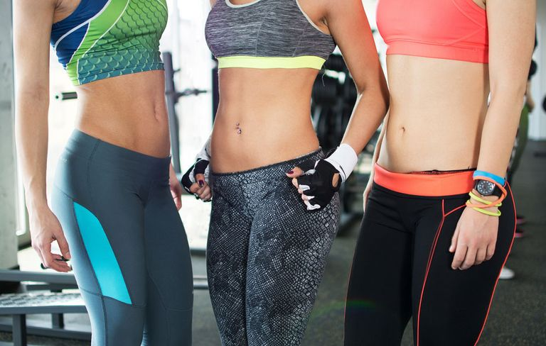 This Is the Best Exercise to Erase Your Belly Pooch, Says Science