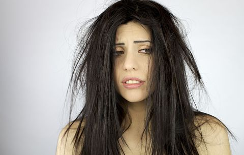 15 Ways Hairstylists Manage Their Own Bad Hair Days
