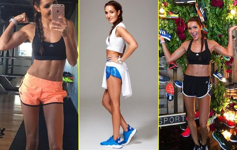 5bb35ee330757 Here s Why Kayla Itsines  Workouts Are Taking Over the World ...