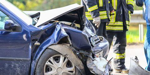 marijuana and car crashes