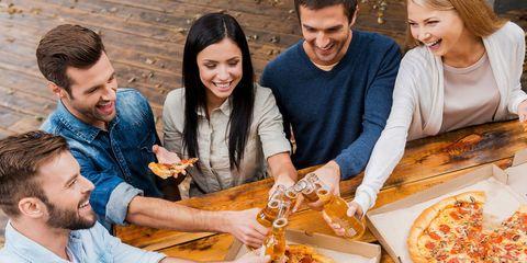 millennials health habits