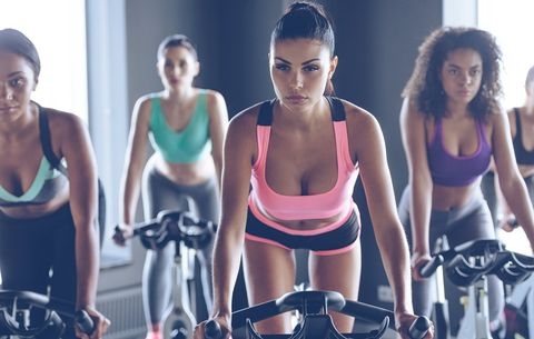 Are 30-Minute Fitness Classes Enough to Help You Lose Weight?
