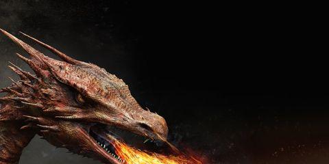 bad breath dragon