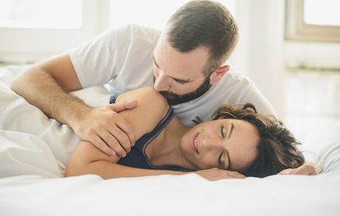 Being Honest About Your Orgasms Could Be the Key to a Better Relationship