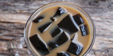 bulletproof coffee gelatin