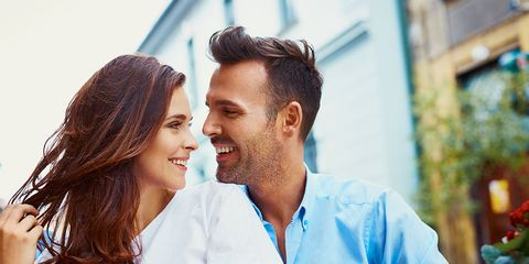 how to connect with partner