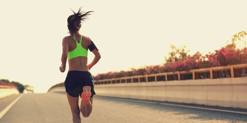 strength moves to run faster