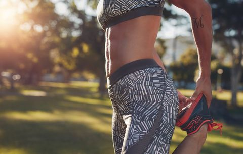 The Best Cardio Workout to Blast Belly Fat