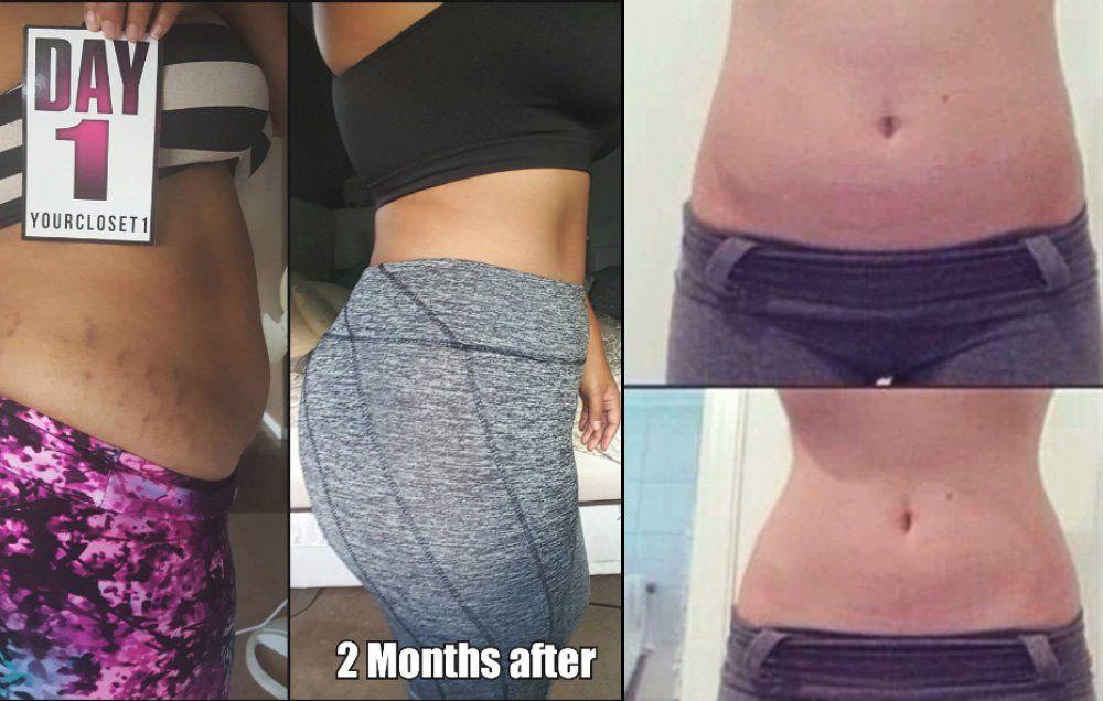 6 Month Body Transformation Female Plan