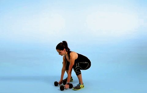 The One Move You Need to Challenge Your Whole Body