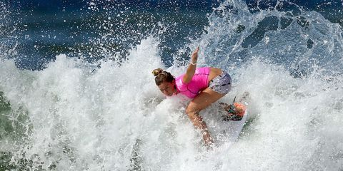 surfer coco ho