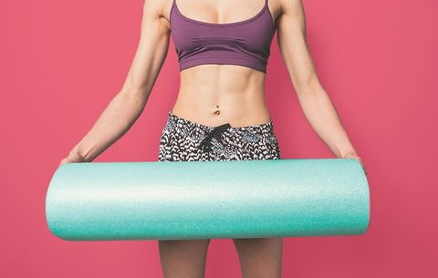 The Beginner's Guide to Foam Rolling