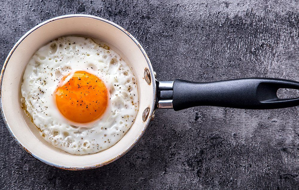 'How Many Eggs Is It Really Safe To Eat Per Week?'