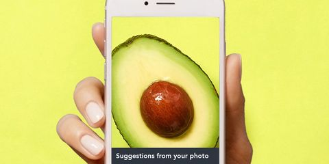 lose it snap it app