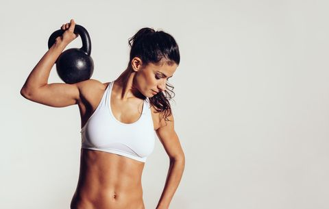 These 4 Tiny Workout Tweaks Can Help You Override Your Weight-Gain Genes